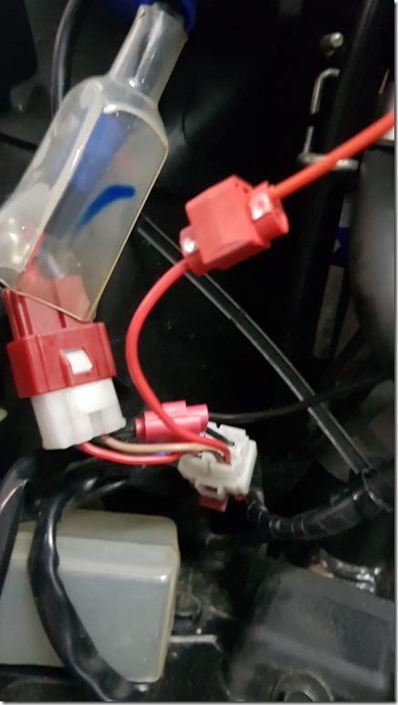 20190310勁戰安裝USB與前後行車記錄器_190311_0023