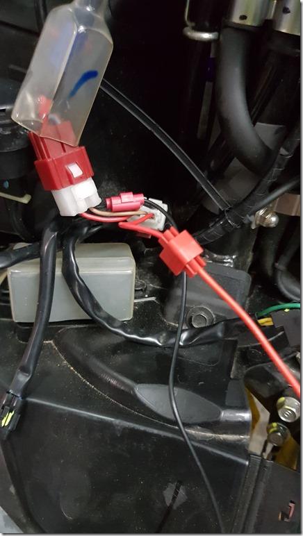 20190310勁戰安裝USB與前後行車記錄器_190311_0024